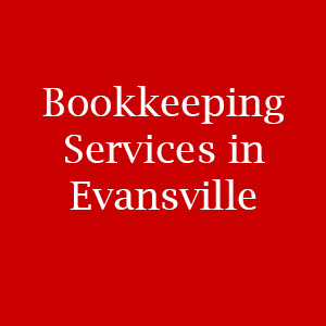 Bookkeeping Services Evansville