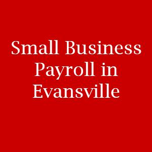 Payroll Evansville