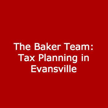 tax planning evansville indiana