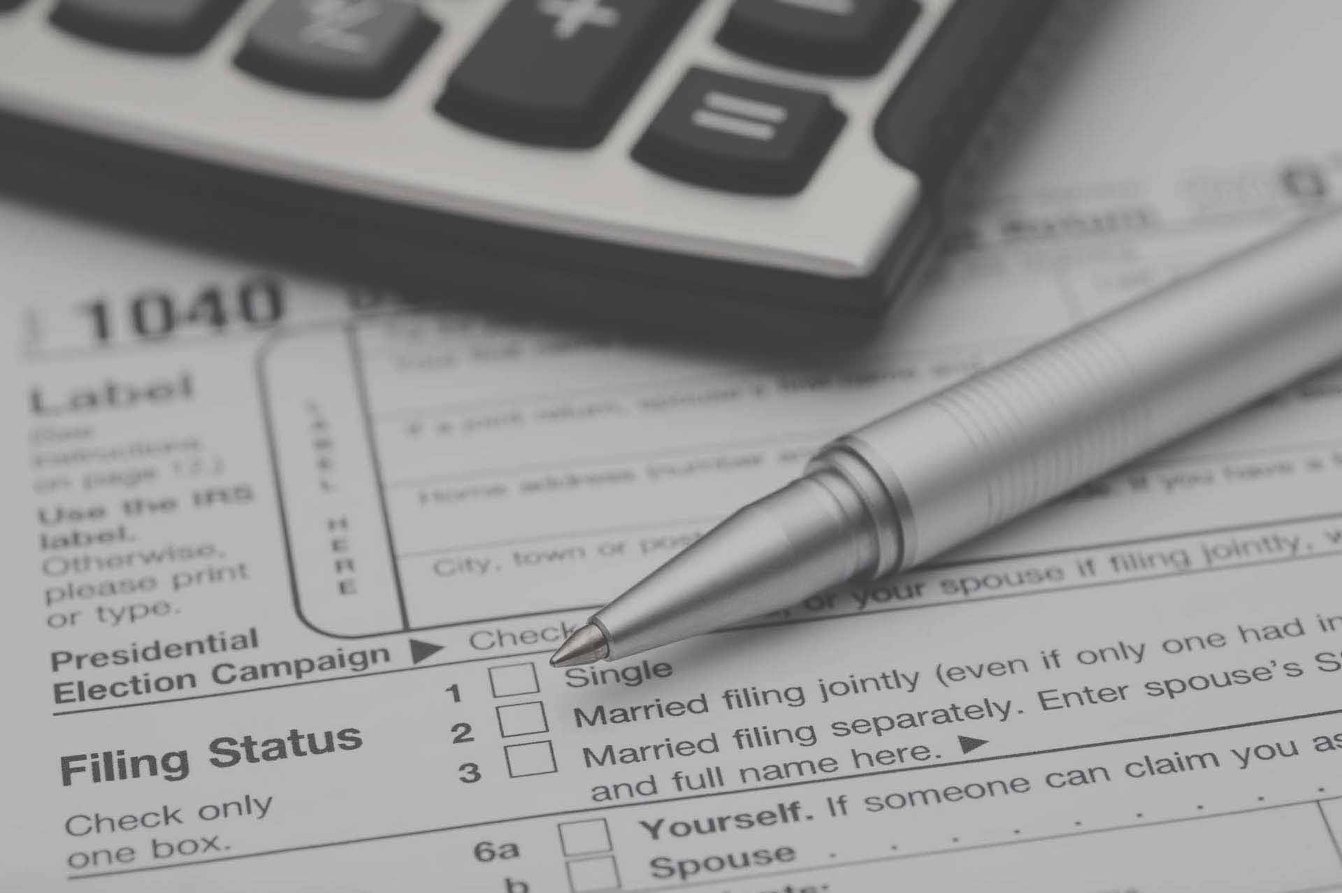 Tax Services Evansville Indiana